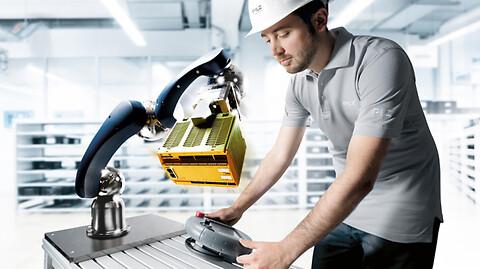 Robotsäkerhet