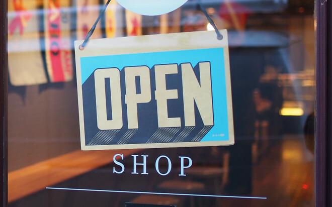 Hur webbutiken kan kombineras med fysisk handel