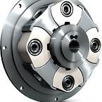 Centaflex H kobling