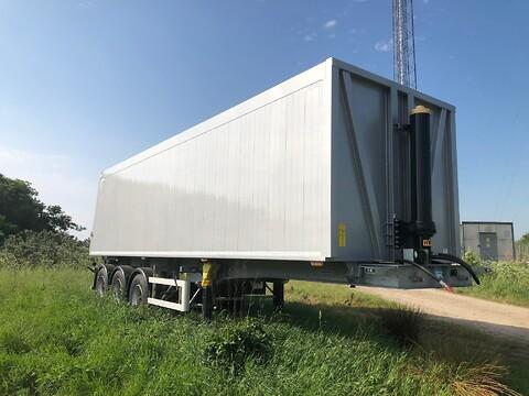 CMT Tiptrailer - 51173409 NOP