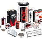 Eve Lithium batterier celltech