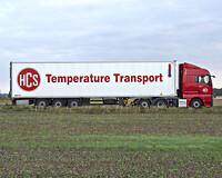 a5926a80efc HCS tilbyder temperaturreguleret transport - alt inden for frost-, køle- og  varmetransporter