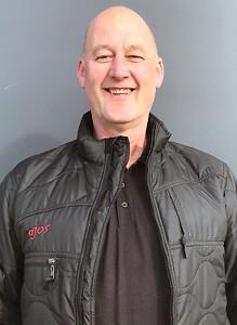 Claus Backer er tiltrådt som ny serviceleder for Ajos afdeling for pavilloner