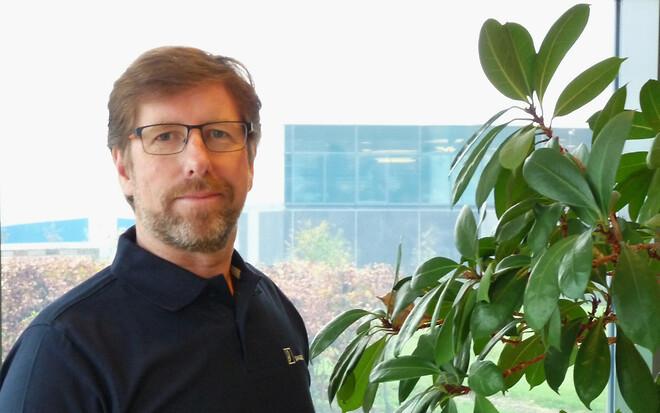 Jan Thomassen ny værktøjsspecialist hos Junget