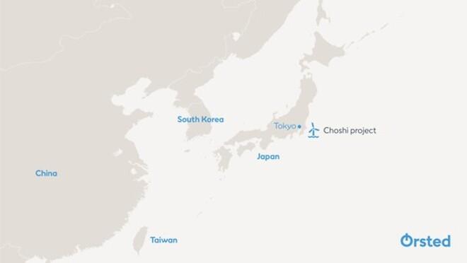 Orsted Kaster Sig Ud I Japansk Havvind Energy Supply Dk