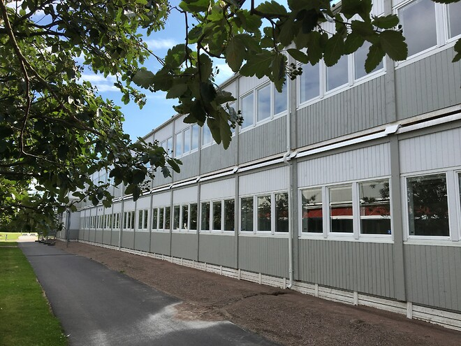 #moduler\n#pavilloner\n#skole\n#midlertidlig