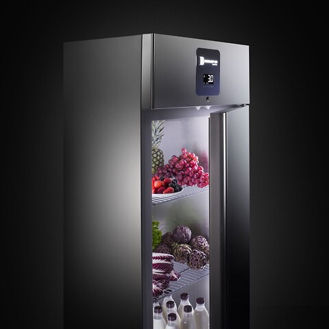 Industri køleskabe fra Samaref - Samaref industrikøleskab - Nørgaard Storkøkkener