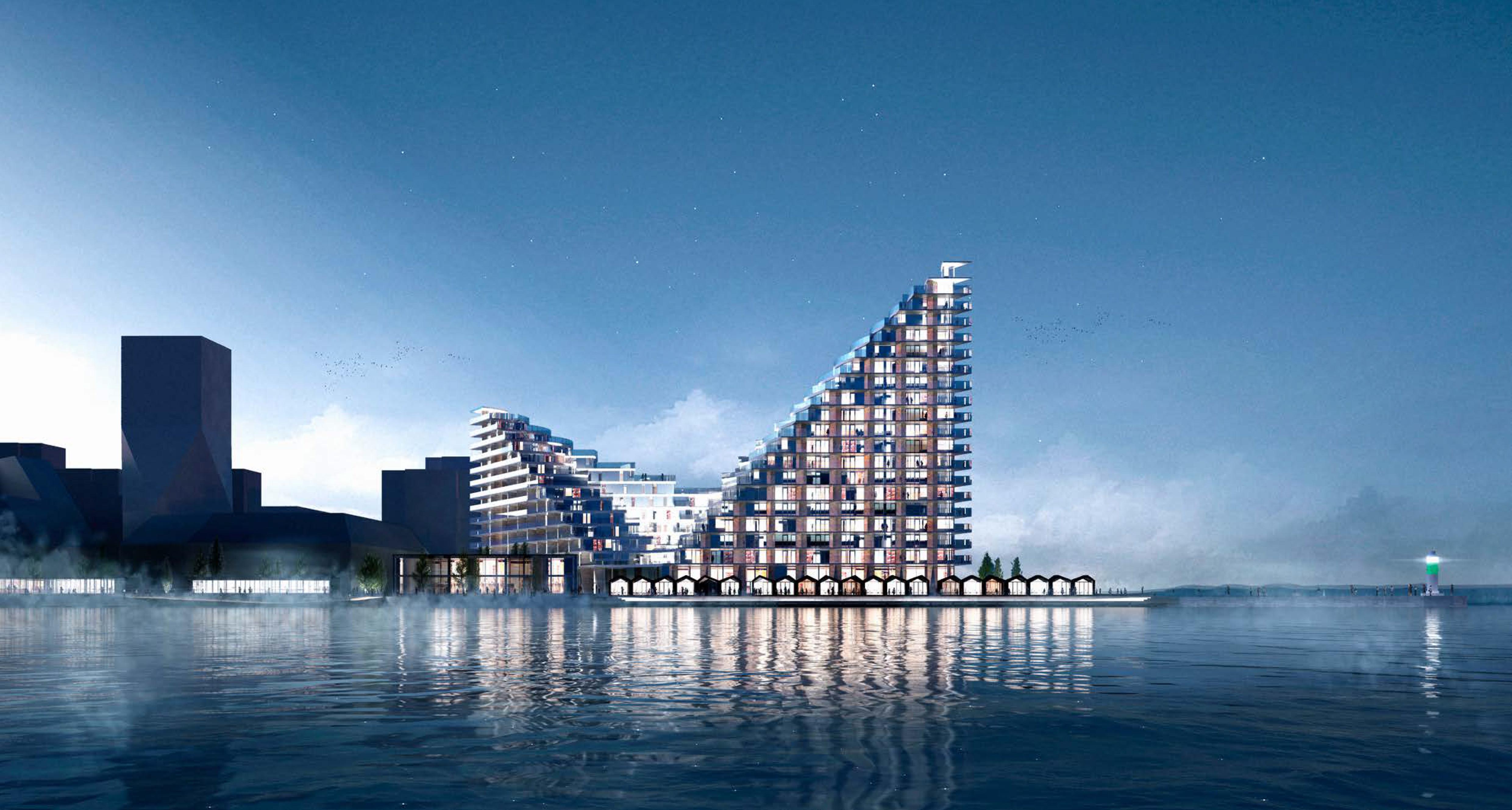 Bjarke Ingels Nordic Design News
