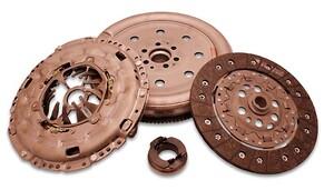 Koblinger og svinghjul