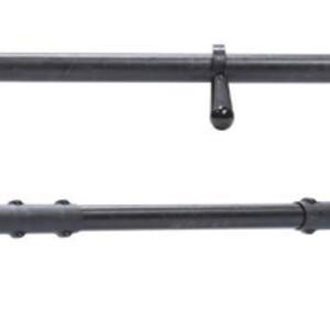 Duramax Hyamp brændere. 1,2 og 0,6 meter. 45 eller 90 grader bøjning.