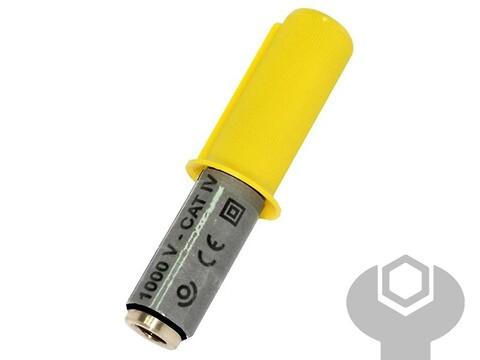 Bolt adapter M8
