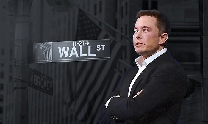 Handel med Tesla-aktie suspenderet - Motor-magasinet