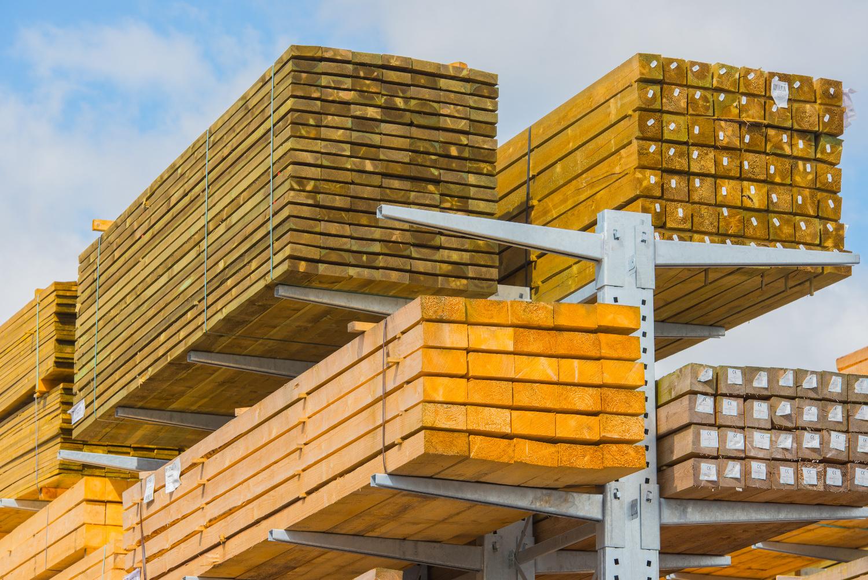byggemarked østerbro