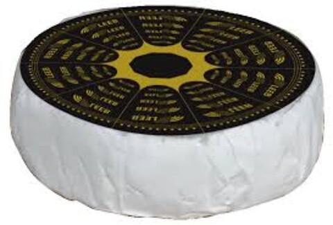 NaturaTop - aluminiumsfri label til gule og hvide oste - forhandles af Salicath ApS