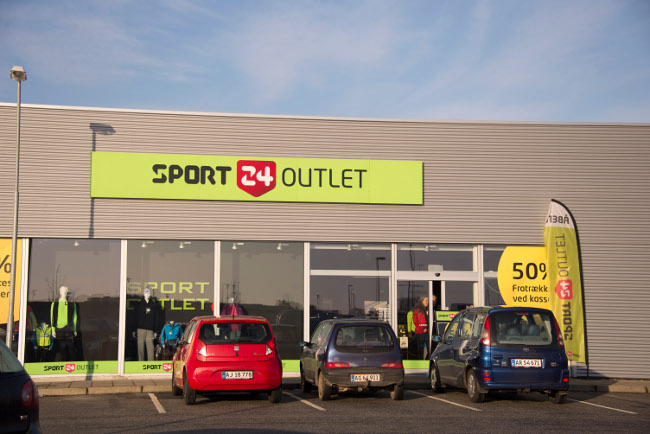 sport 24 outlet ribe