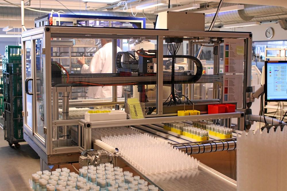 Her får danske fødevarer kvalitetsstemplet - Food Supply DK