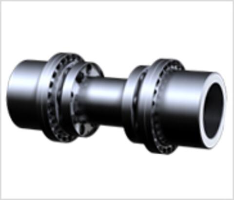 Rigiflex®-HP type L fra KTR Systems Norge AS