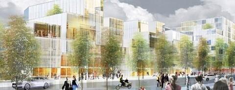 Sydhavn - investeringer for 35 milliarder i byudvikling
