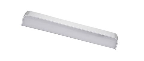 Elegant LED armatur för badrummet
