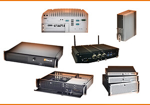 Industrial PC –Rugged solutions that are built to last.