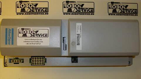 DSQC345C Rectifier Unit ABB robot