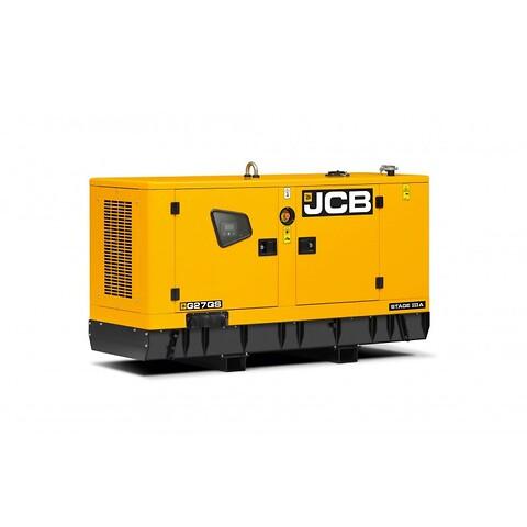 JCB generator G27QS