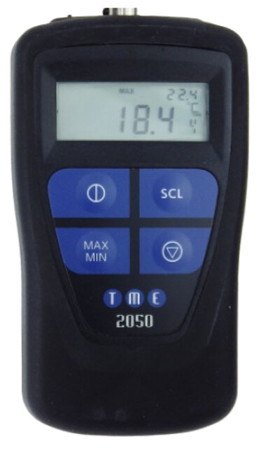 Pt100 digital termometer - Pt100 digital termometer