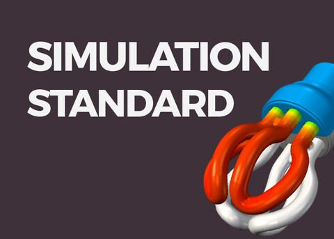 SOLIDWORKS Simulation Standard - Meget mere en standard analysesoftware
