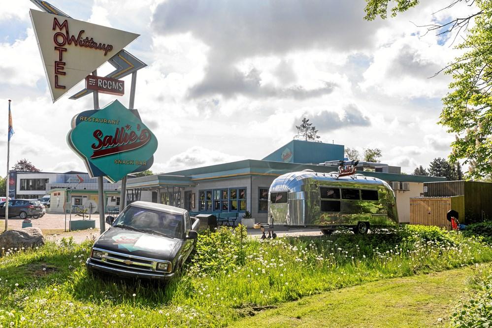 8c156199f Motel genskaber den amerikanske drøm - Mester Tidende