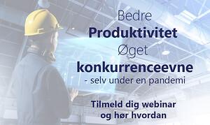 Webinar om Remote Connectivity