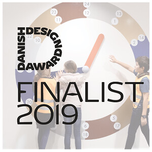 JJW Arkitekter, Danish Design Award