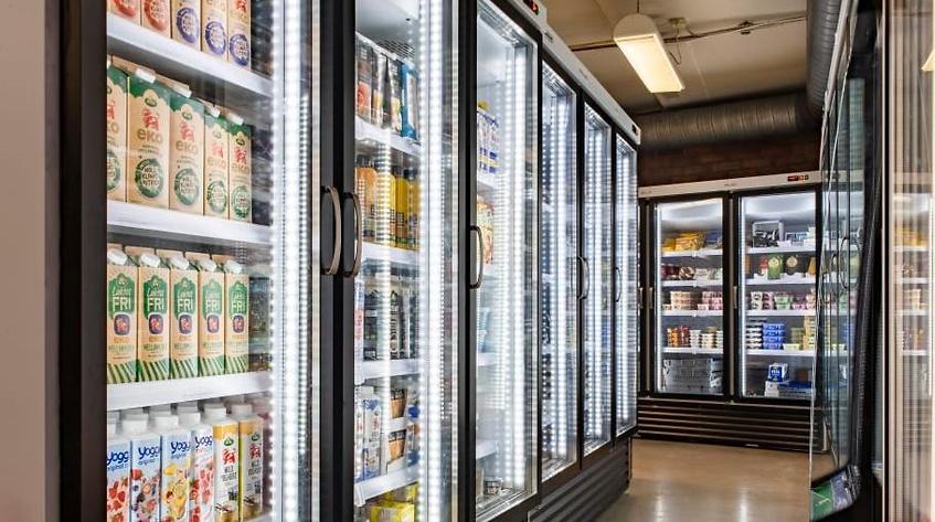 Nu öppnar Foodora butik 9 och 10