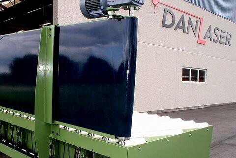 DANSK produktion, kvalitet og fleksibilitet