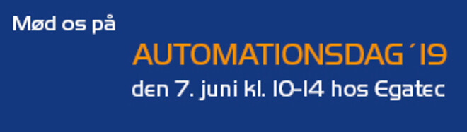 Automationsdag 19
