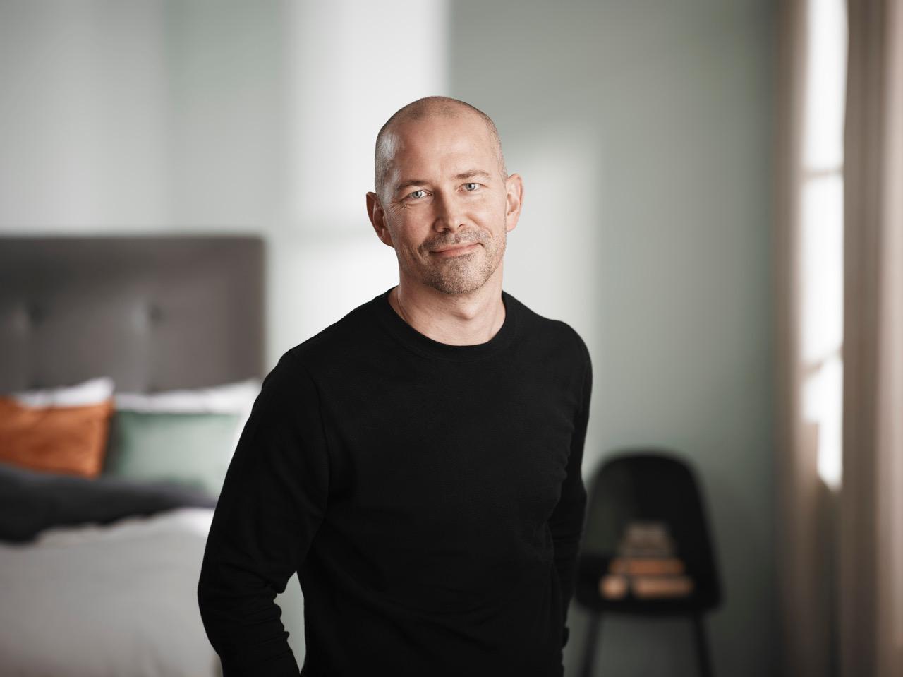 242d36a46f74 Magnus Ohlsson, retail strategist, head hunter och CEO på We Hunt For Heads.
