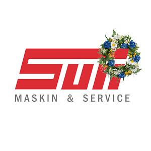 Midsommar på SUN Maskin & Service AB