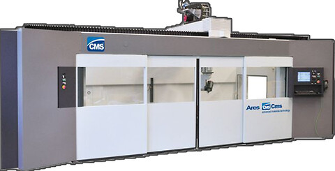 CMS Ares 36-18/12 kW - CMS Ares