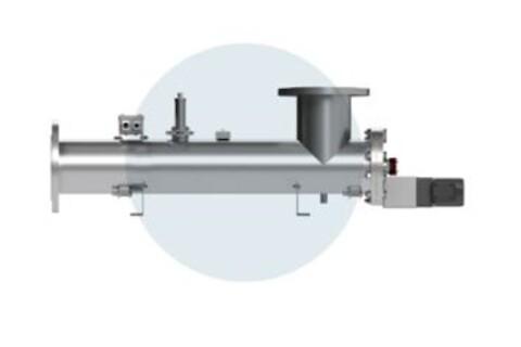 RAS-Line D EO, UV-filtrering