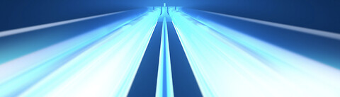 UVC-rør Hybridtech – ny UVC teknologi med 3 gange så stor effekt - UVC rør hybridtech fra Sterilair