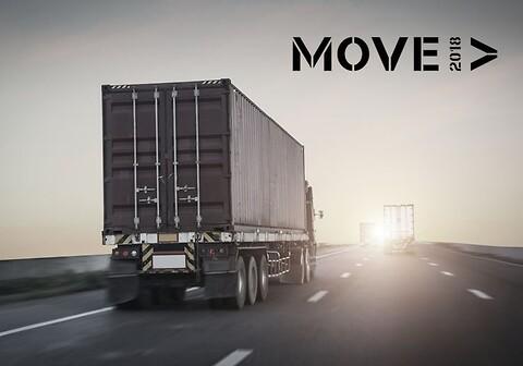 Hvis du vil inspireres om nutiden og fremtiden for logistik –besøg Fredericia 2.&3. maj
