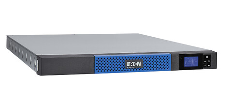 5P-lithium-batterier fra Eaton sikrer pålidelig drift i it- og Edge computing-miljøer