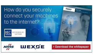 HMS Networks: hvordan højner du sikkerheden omkring dine data