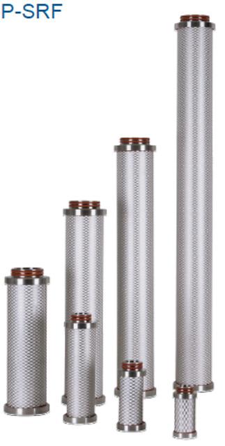 Sterildybde filterelement - Sterildybde filterelement