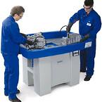 bio.x rengøringsbord