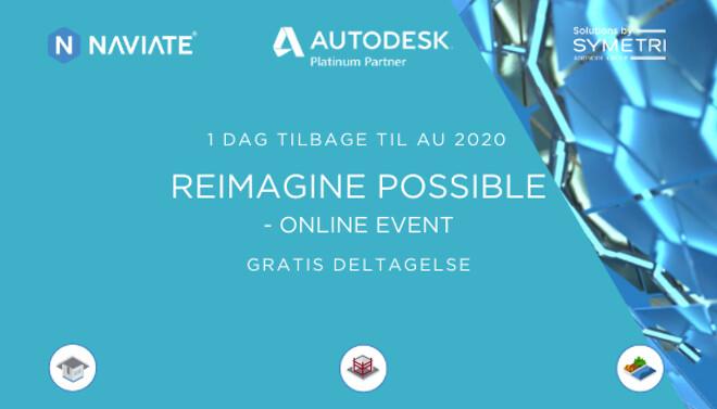 Autodesk university BIM Naviate online event