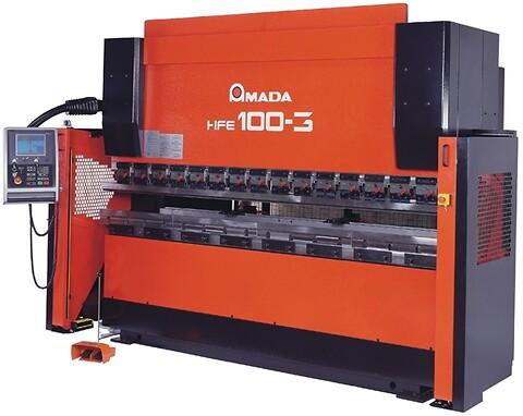 HFE-1003L Kant Press