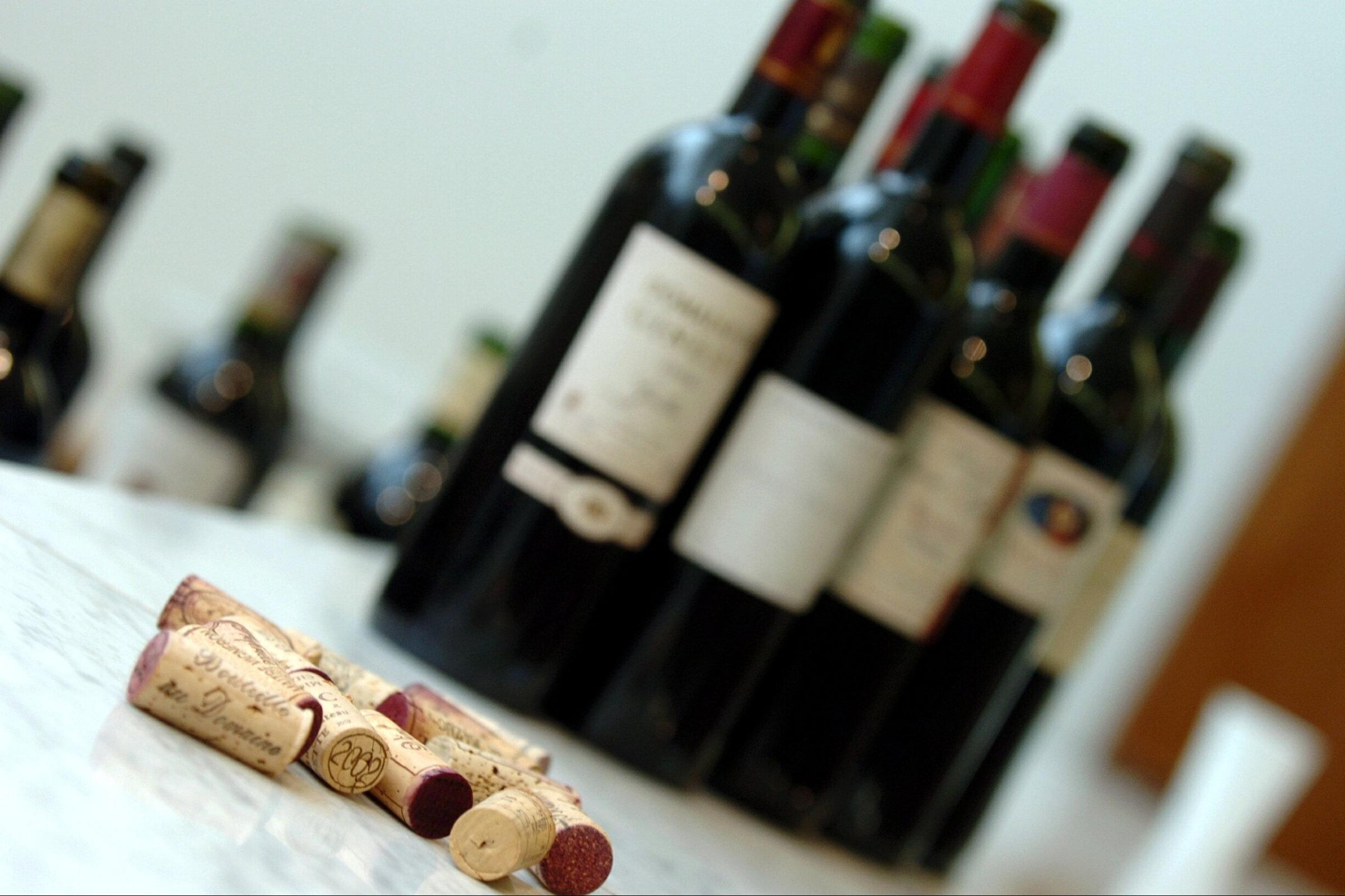 43ddf55a7a7 Kvickly Odder har netop købt Marselis Vine. Foto: Colourbox