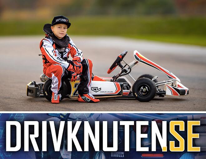 Drivknuten.se, störst i Sverige på delar för bilens drivlina