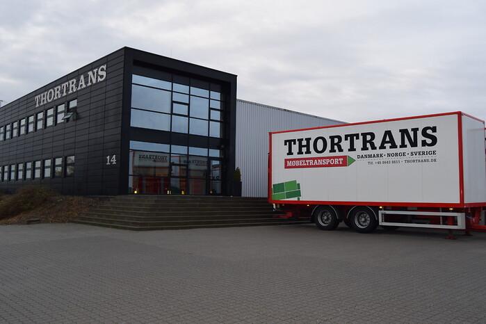 Direktør i Thortrans selskab bortvist: Mistanke om svindel