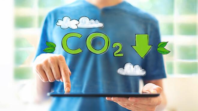 Bæredygtige dampsystemer